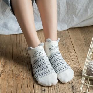 Носки «Тоторо»