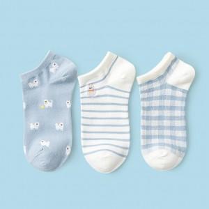 Набор носков «Шпиц» в мягкой упаковке, 3 пары