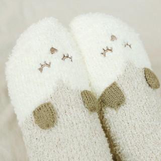 Носки мягкие «Животные-2»